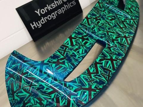 Yorkshire Hydrographics